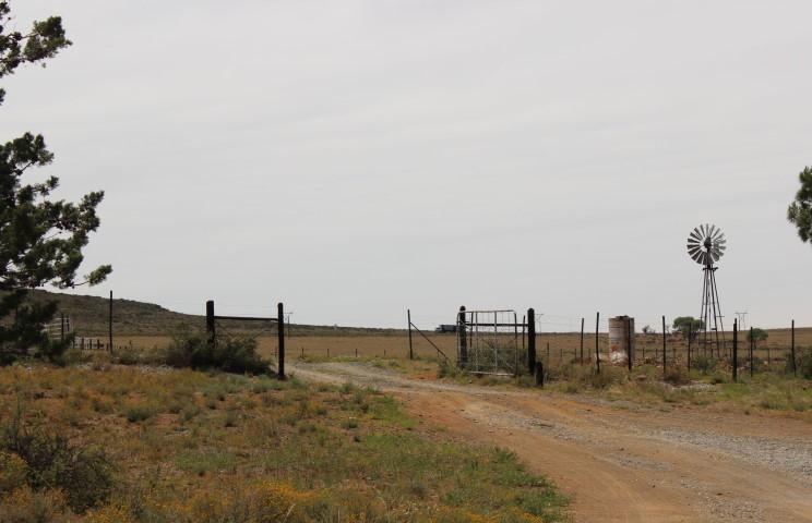 Vrieden Farm Guesthouse